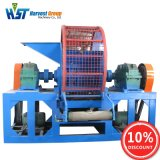 Waste Tyre Grinding Equipment