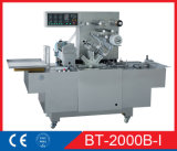 Bt-2000L Automatic Cellophane Packing Machine|3D Box Film Wrapping Machine