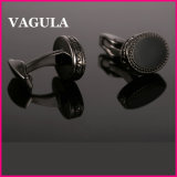 VAGULA Hot Sales Enamel Cufflinks (L51507)