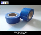 Protective PE Backsheet Film Printed Film for PVC Sheet/Panels/ Steel Stainless/ Plastic/Glass or Plastic Surface