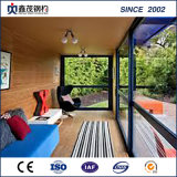 Prefab Container House with Bedroom Kitchen Toilet for Living House