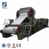 New Machine for Small Business Bamboo Pulp Making Facial Toilet Tissue Paper Machine Price