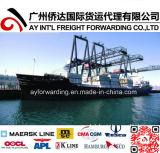Ocean Freight Service to Bangladesh