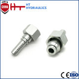 China Supplier Brass Fitting Factory Hydraulic Hose Pipe Fitting