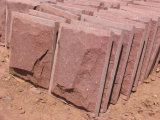 Natural Red/Green/Grey/Yellow/White/ Sandstone for Paving / Tiles