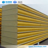Rigid PU Foam of The Color Steel Sandwich Panel