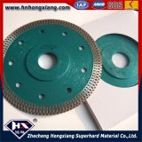 "4"" Super Thin Diamond Blade for Cutting Granite"