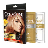 New Promotion Sunflower Extract Hair Color Cream 25ml*2