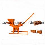 Cheap Manual Hollow Block Forming Machine Brick Making Machine