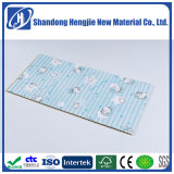 Building Material Heat Insulation WPC Laminated Wall Panel for Intrerior