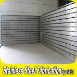 Custom Made Commercial Stainless Steel Office Newspaper Mailbox