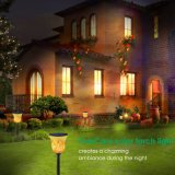 Delicate Adventure Holiday Christmas Decoration Solar Lighting System