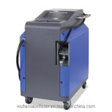 50W/100W Fiber Laser Cleaning System for Sale