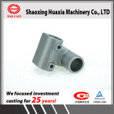 SS304 Valve Fitting Parts with Investment Casting