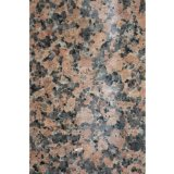 Cheap 24X24 Fantasy Brown Backsplash Granite Floor Tile Sizes