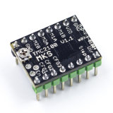 Mks Tmc2100 Stepper Motor Driver Board Ultra-Quiet Drive with Heat Sink