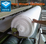 Manufacturer with CE Road Stabilization Shoreline Protection Polyester Pet Polypropylene PP Nonwoven Fabric Geotextile Price China