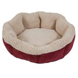 Relieve Joint Pain and Warm and Comfortable Pet Bed for Cat and Dog