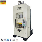 Speed Adjustable Metal Stamping Machine Hydraulic Cold Press Price with Slider