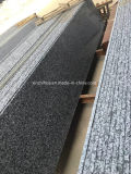 Dark Grey Granite/New G654 Polished/Flamed/Honed Granite Slab for Tile/Countertop/Vanity Top/Worktop