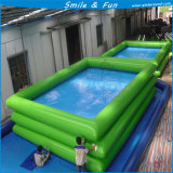 Factory Price Inflatable Family Swimming Pool for Sale