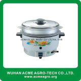 Big Size LPG Biogas Rice Cooker for Sale