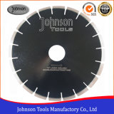 "12"" Laser Blade for General Purpose Concrete and Masonry Cutting"