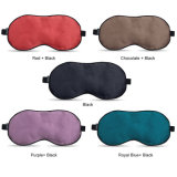 Colorful 100% Silk Eye Mask for Sleeping