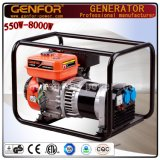 3kw Good Quality Green Key Power Petrol Gasoline Generator