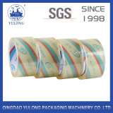 Strong Adhesive Custom Logo Printed BOPP Packing Tape Price