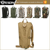 2.5L Tactical Outdoor 600d Water Bag Hydration Backpack
