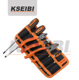 Multifunction Tool Pouch with Belt Electrical Tools Set with Pouch