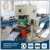 Automatic Marine Steel Scaffolding Planks Platform Walkboard Roll Forming Production Machine