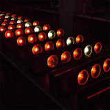 Stage Illumination 5 Matrix Lights 5 PCS 30W 4 in 1 LED