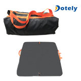 Picnic Blanket Mat Outdoor Camping Mat Folds Into a Compact Tote Bag