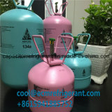 R134A Refrigerant Gas Purity99.9% with Refill Can