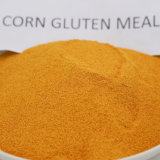 Yellow Feed Grade Corn Gluten Meal 60% Protein Powder