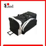 Hockey Wheeled Duffle Trolley Bag