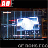 Good Price Transparent LED Screen From China for Glass LED Display Advertising for Store Display LED Display Screen