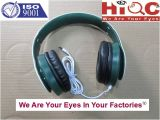 Headphones Inspection Service/Quality Inspection/Quality Control