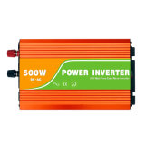New Energy Pure Sine Wave Inverter off-Grid System 600W