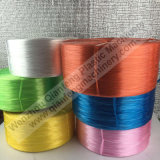 Plastic Bundling Membrane/ Rope/ Thread/ Film/ Yarn/ Roll/ Fabric