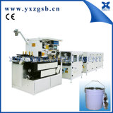 Automatic Welder Welding Machine of Cone Pail Tin Can