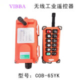 COB Series Wireless Industrial Remote Control, COB-65yk