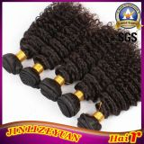 Kinky Curly Virgin Brazilian Human Hair Extension
