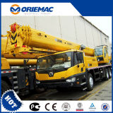 New and Used 25 Ton Mobile Crane Telescopic Boom Truck Crane (QY25K-II)