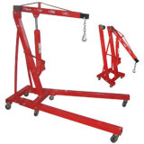 2t Engine Crane, Hydraulic Tools AA-0601b
