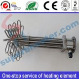 Explosion - Proof Flange Tubular Heater Heating Element