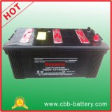 12V 200ah Dry Charge Automotive Battery for Heavy Duty Generator