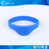 Waterproof Cheap Price S70 RFID Silicone Wristbands